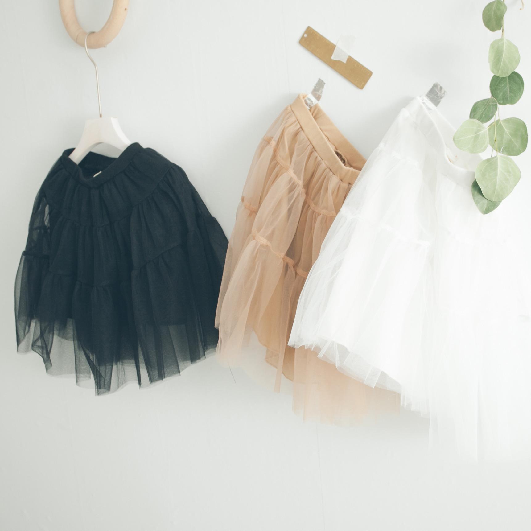 FM отличное качество Осень ins inshies дети девушки юбки туту добрый прекрасный высокий эластичный талию летом маленький