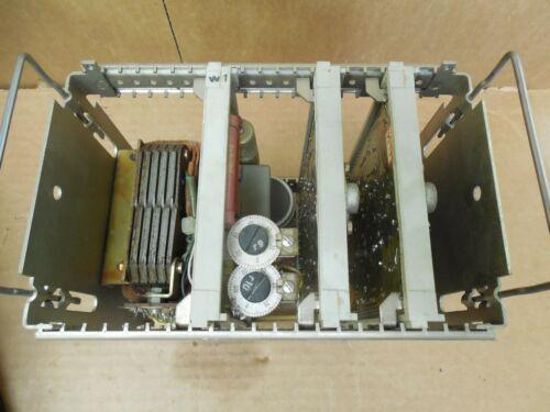 Siemens Control Module TEB-G26ST312-2 TEBG26ST3122