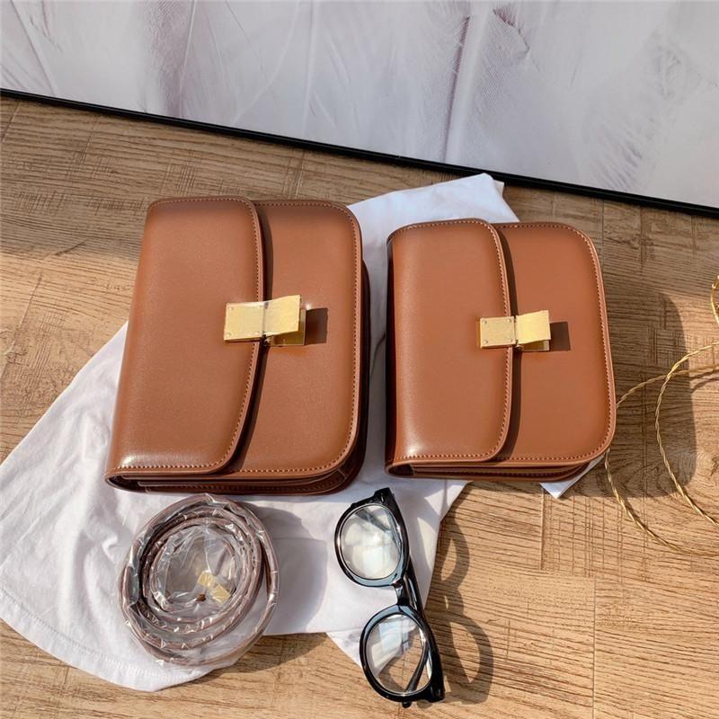Designer 9 Crossbody Bag Handtasche Schulterfarbe Kupplung Leder Qualität Gute PU Pures Messenger Bornet Luxus Frauen Wahl IVDKD