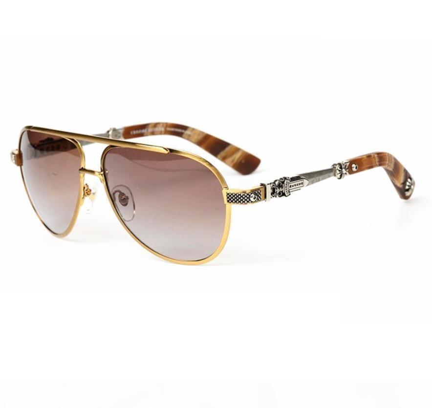 Chrome Женщины Крупногабаритные Солнцезащитные очки Мужчины площади Big Frame солнцезащитные очки для мужчин водителя Солнцезащитные очки Марка вождения солнцезащитные очки с оригинальной коробке