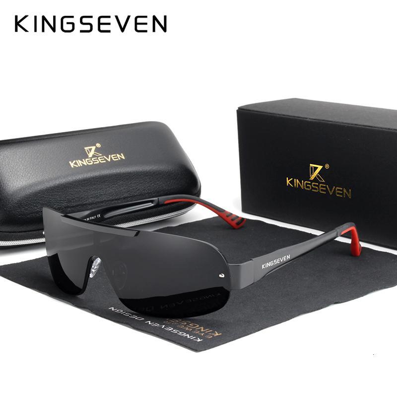 Sunglasses, Brand Polarized Aluminum Lined Glass Sunglasses, Hd