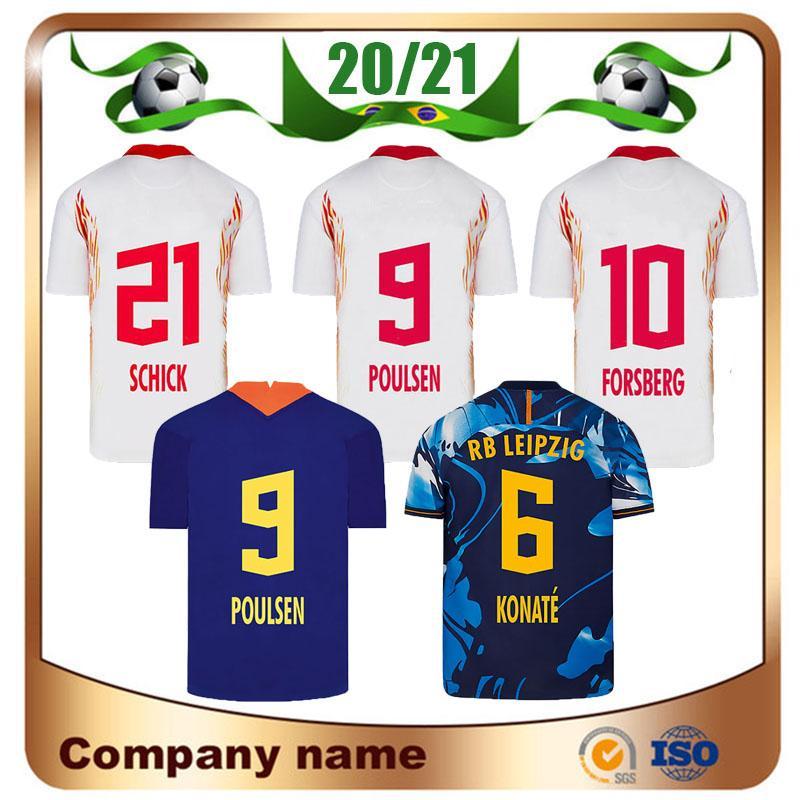 2020 نسخة CL أسود لكرة القدم الموحدة الفانيلة 20/21 الدوري الألماني الدوري نادي OLMO POULSEN ADAMS فورسبرغ قمصان كرة القدم NKUNKU SABITZER كرة القدم