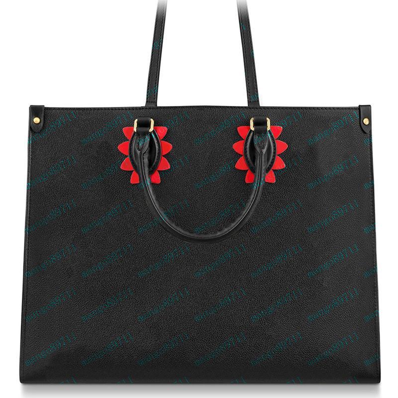 여성 가방 지갑 가죽 핸드백 여성 토트 백 블랙 지갑 여성 슬링 가방 및 핸드백
