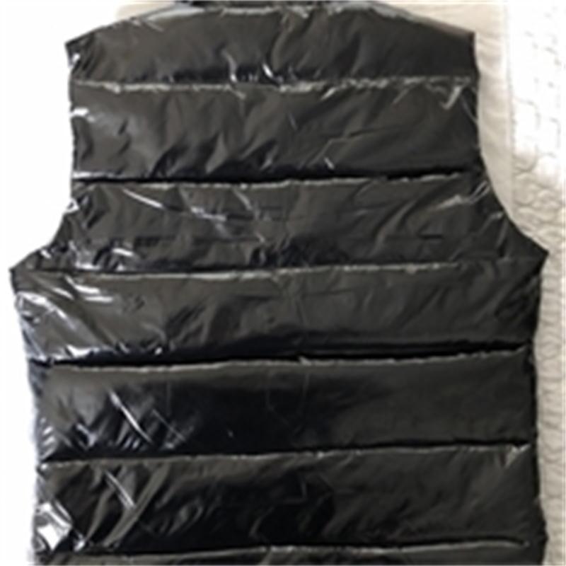 moncler MONCLER Veste Gilets Bas Parkas Manteau veste vers le bas à capuchon lumineux imperméable pour les hommes et les femmes coupe-vent à capuche Veste épais chaud 589GA Clothi