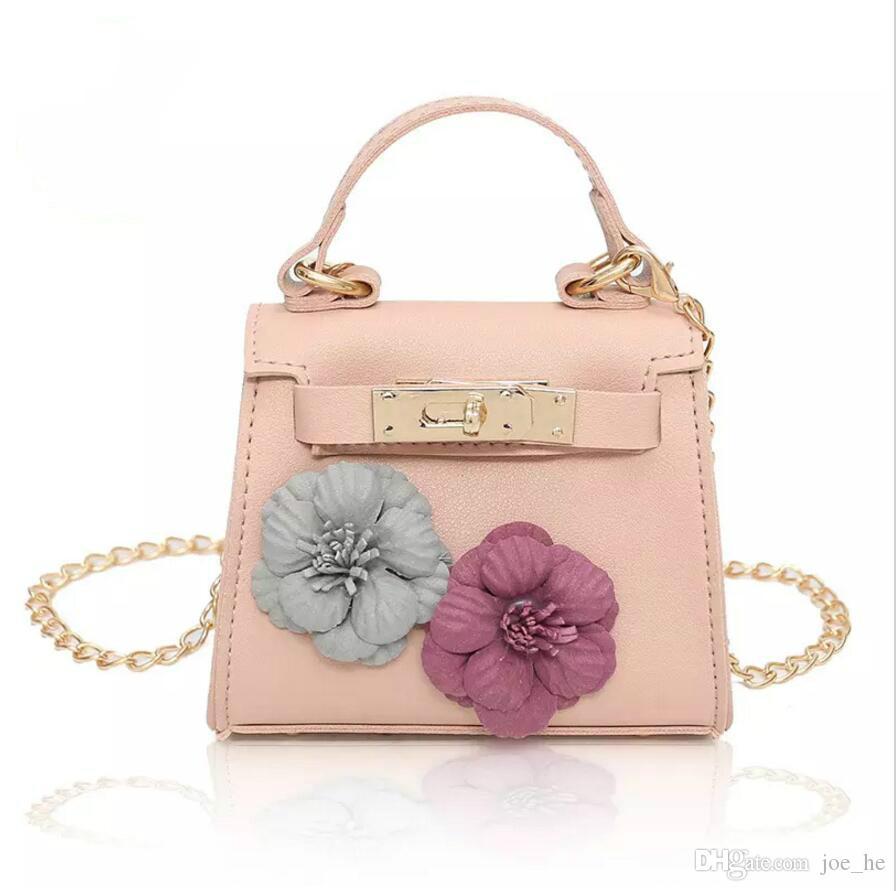 Designer-Handmade Flores Partido Evening Handbag Moda feminina menina Mini Shoulder Bag Lady Feminino pequeno cadeia Bolsa Corpo Cruz
