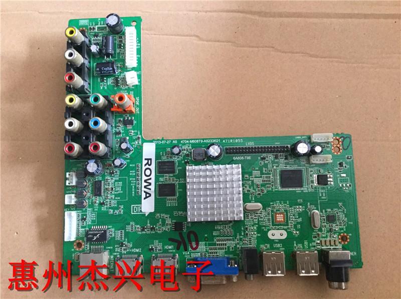 Para LED42C821DZ placa base 4704-M608T9-A5233K01 K420WD6 pantalla