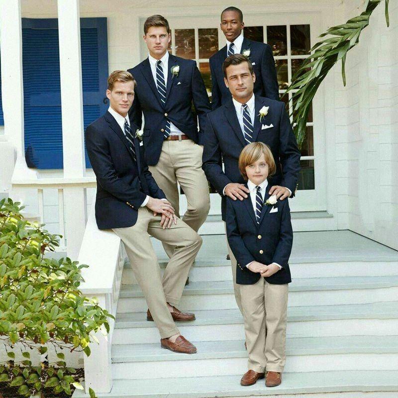 Erkekler Düğün 2piece los hombres pantalones de traje kostüm dökmek hommes Pantolon Terno Masculino erkek elbisesi vn6k # Mavi Suits