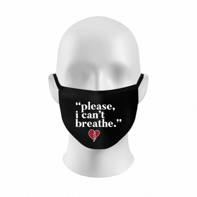 Harf Yüz Vana Yağmur geçirmez Anti-Partikül Madde% 95 Filtrasyon Ücretsiz Shippi # 789 1 EpBs # Maske Nefes Toz Korumalı Tasarımcı maskeler ile