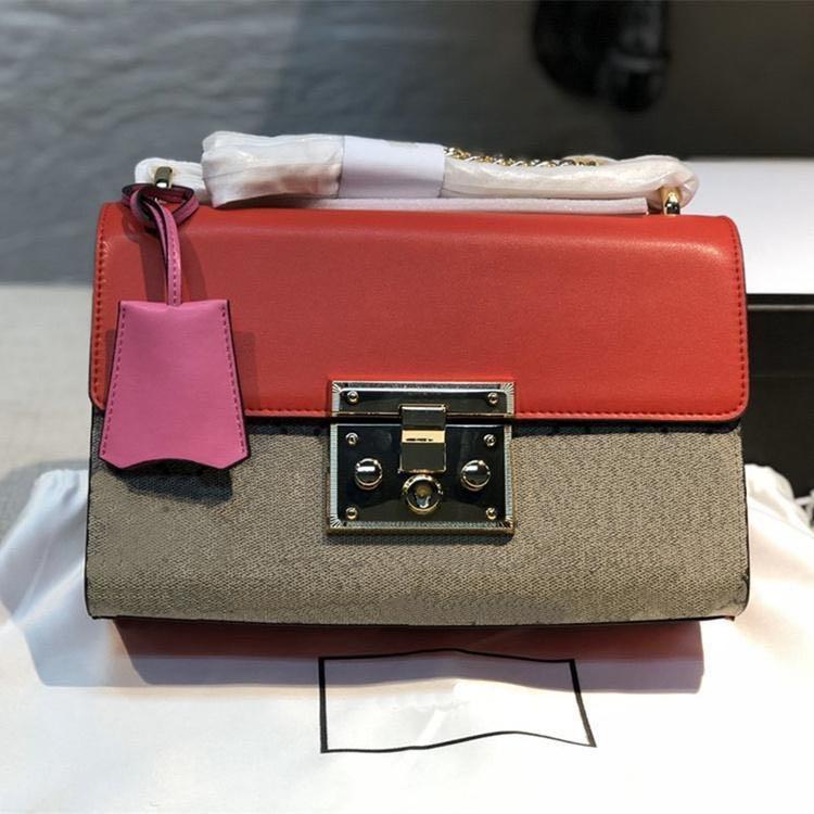 2020 femmes mode de créateurs de la marque sac à bandoulière sac à main lettres sacs Broder crossbody coutures étoile sauvage de haute qualité avec le porte-monnaie