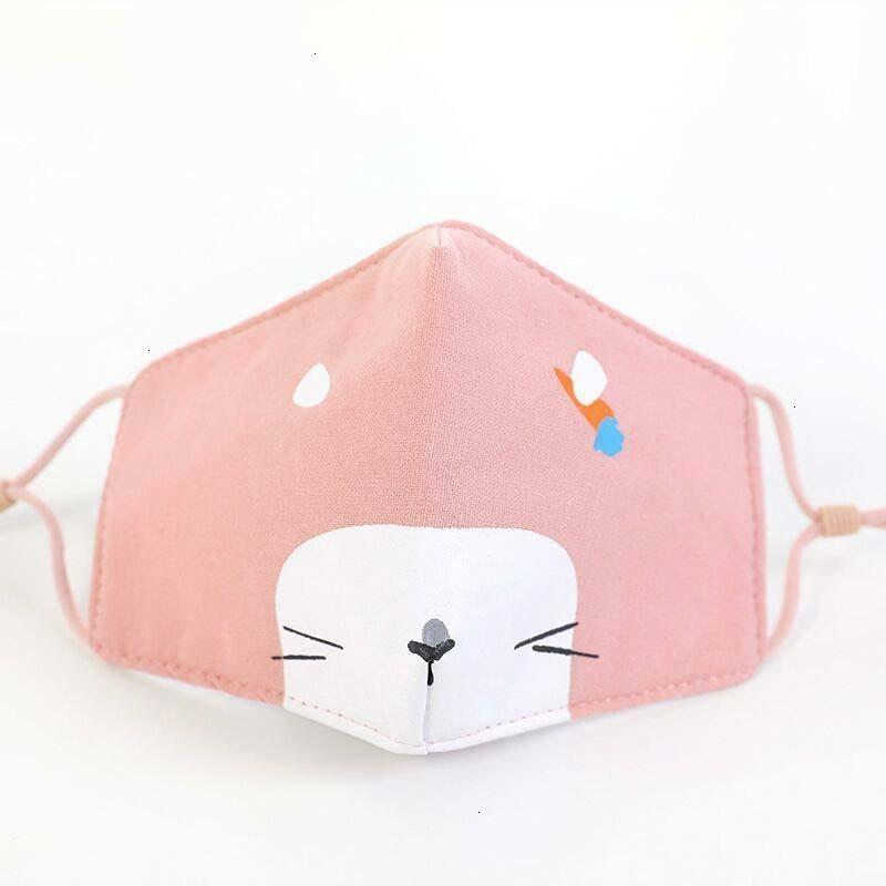 Top Adult Dustproof Comfortable 3-layer Cotton Designer Earloop Fashion 202005153 Mask Quality Kids Face Nqlvu Wholesale Masks Ktjqi