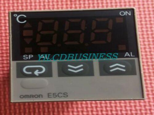 Omron E5CS-R1PX termostato garanzia da 60 giorni