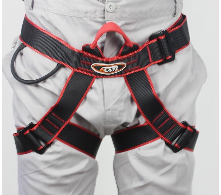 bust safety belt climbing safety belt bust high-altitude safety belt
