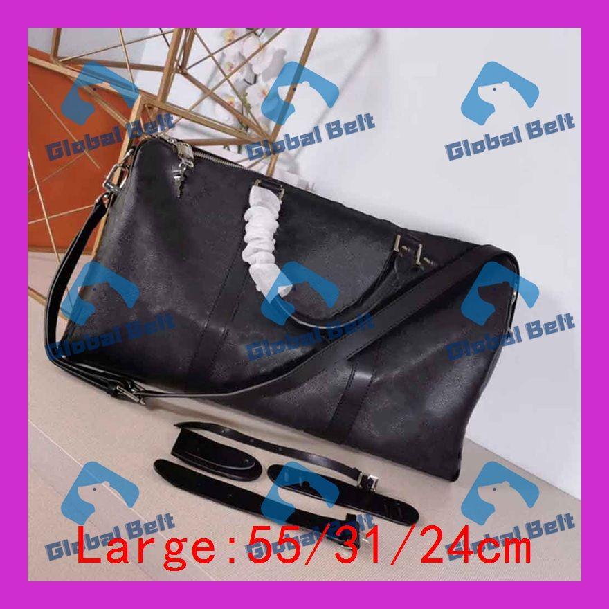 Mens duffle bags Travelling Bag High Capacity large capacity luggage bag baggage waterproof handbag Casual Travel Bags Vintage classics