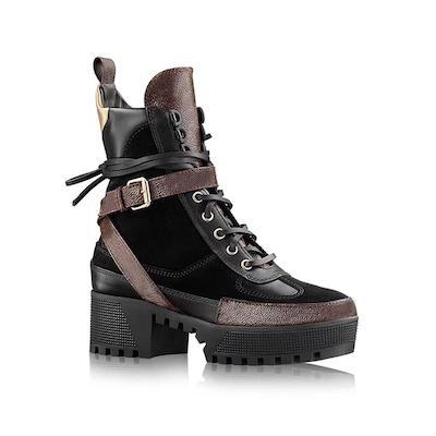 Women Sexy Spikes Boots