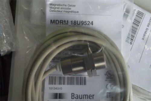 Capteur d'angle 1Pc Baumer MDRM 18U9524 magnétique yv