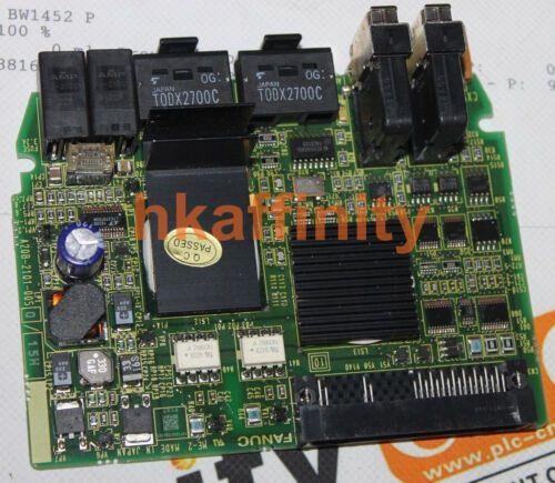 Fanuc A20B-2101-0050 Amplifier Control Board A20B21010050 Controller PLC CNC New