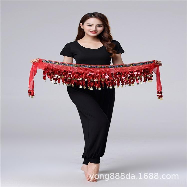 kCGV2 appeso 2020 danza del ventre danza del ventre di rame crittografato gong catena di vita adulti principianti pratica rame gong vnLn5 catena di vita della moneta