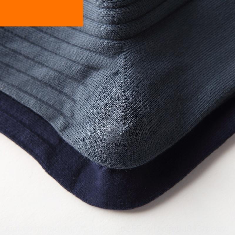 6vPUX Boutique-Business-Strümpfe stockingssweat dämpfende stockingsSocks Baumwolle atmungsaktiv Männer Feuchtigkeit entfernt Boutique Männer des Geschäft s
