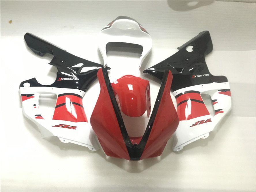 Body For YAMAHA YZF 1000 2000 2001years YZFR1 00 01 Frame 95MT12 YZF-R1 2000 2001 Fairing Bodywork Kit