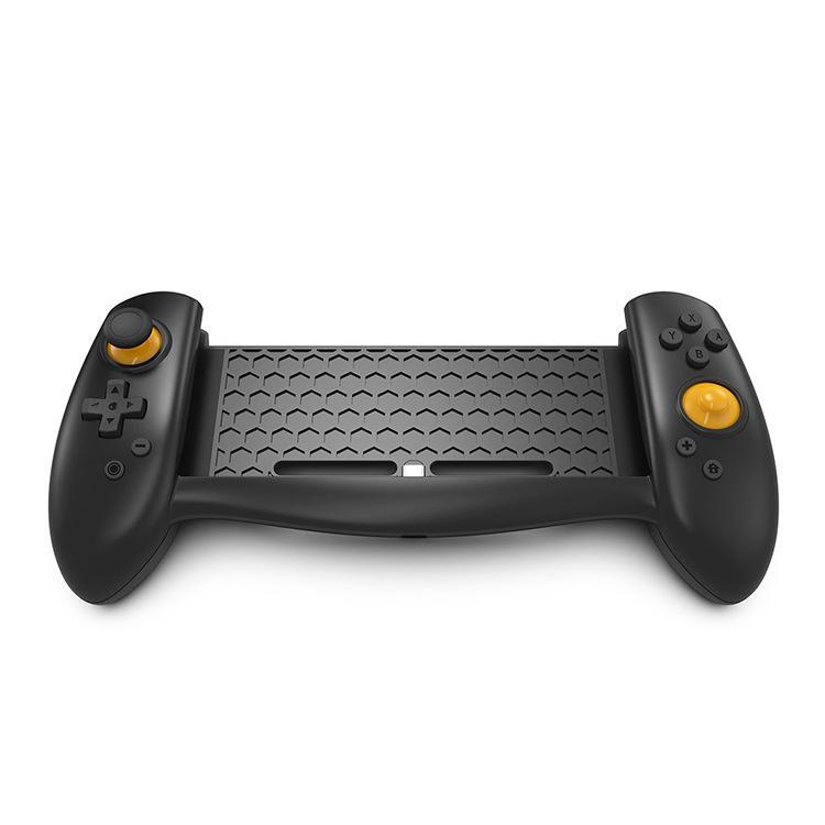 مقبض قبضة من تبديل المضيف ABS نوع ج الصدمة مقبض تحكم لعبة المقود للتبديل التوصيل ولعب الألعاب وحدة التحكم