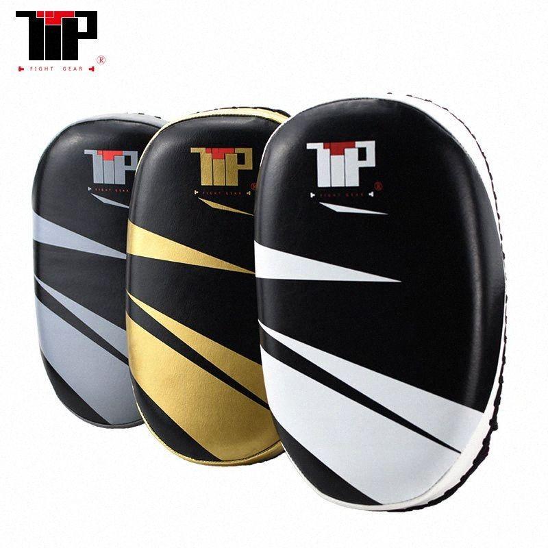 New Style Industry Taekwondo Foot Target after Kick Pad Side Kick Pad Arc Large Foot Target Sanda Boxing Muay Thai Training Bend zkQ1#