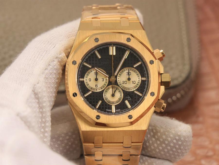 orologio di lusso 26331 hommes de la série montres 2385 mouvement automatique de luxe montres Montre Montre pour homme 41mm a2