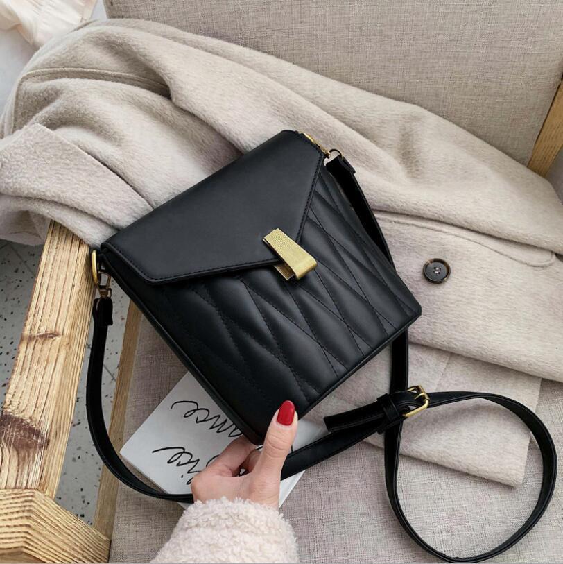 Moda Bolsas Mulheres Bolsas Moda Messenger Bag Ombro 2020 New Arrival Popular Estilo Best Selling