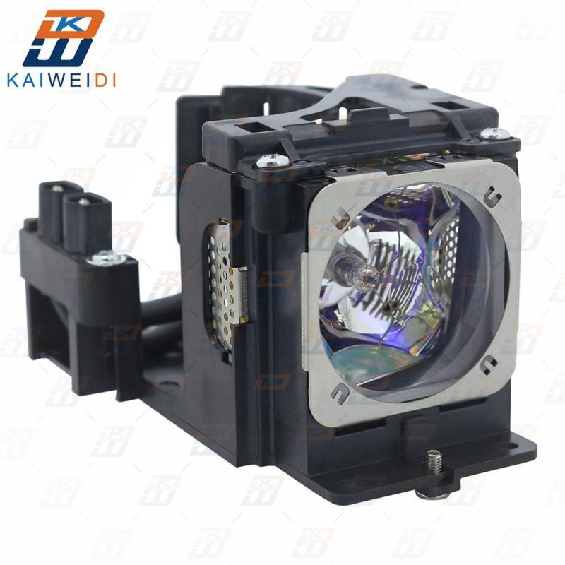 Projektör Lambaları POA-LMP90 POA-LMP106 SANYO PLC-SU70 için Yedek Lamba PLC-XE40 PLC-XU2530C PLC-XU73 PLC-XU74 XU76 XU83 XU84 XU86