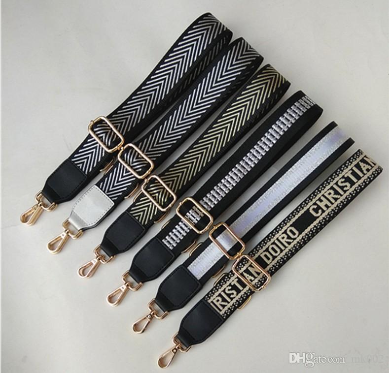 패션 크로스 바디 가방 어깨 끈 교체 가방 와이드 Shoulde 조절 스트랩 액세서리