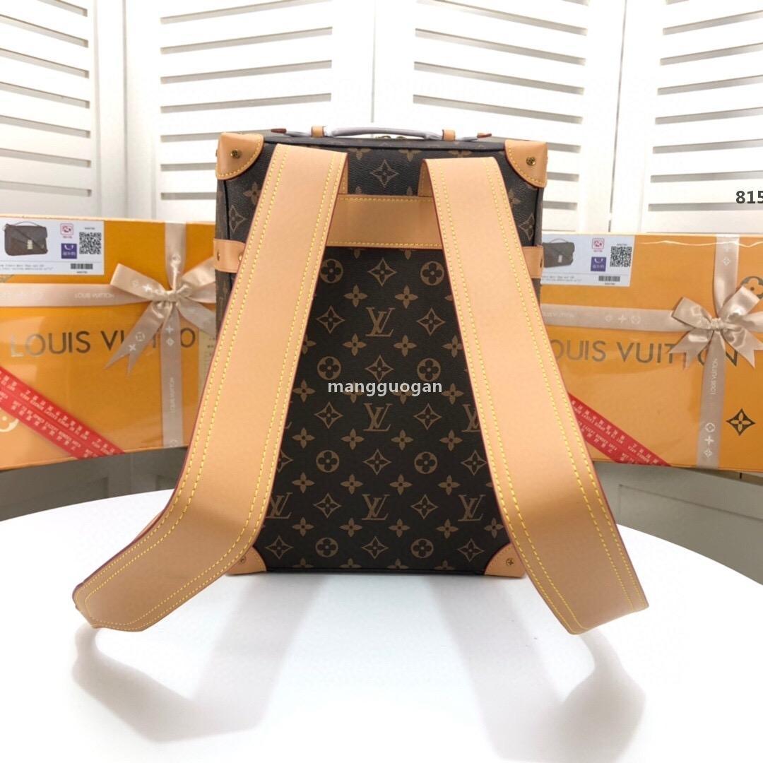 luxeconcepteur M328 porte-documents concepteur de marque tricotés à main arrivée sacs d'affaires de haute qualité pour les hommes d'affaires véritable ordinateur portable en cuir ba