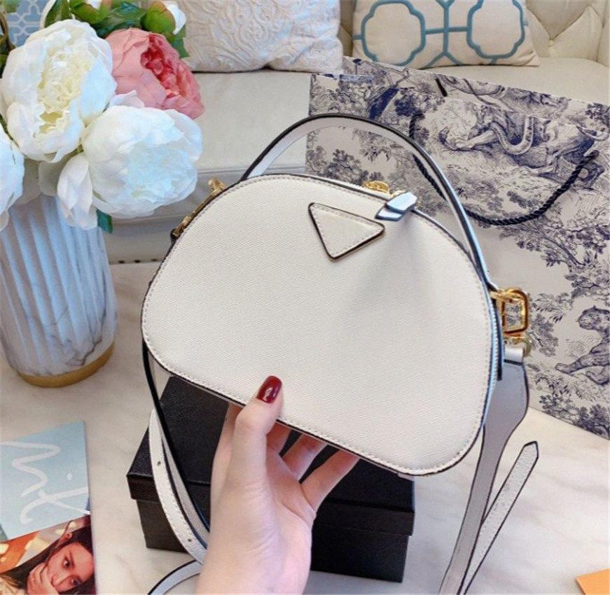 Desinger bolso de cuero de alta calidad de la manera del hombro de lujo bolsa de la bolsa de mensajero con la caja # CFY20041322 wIh8 #