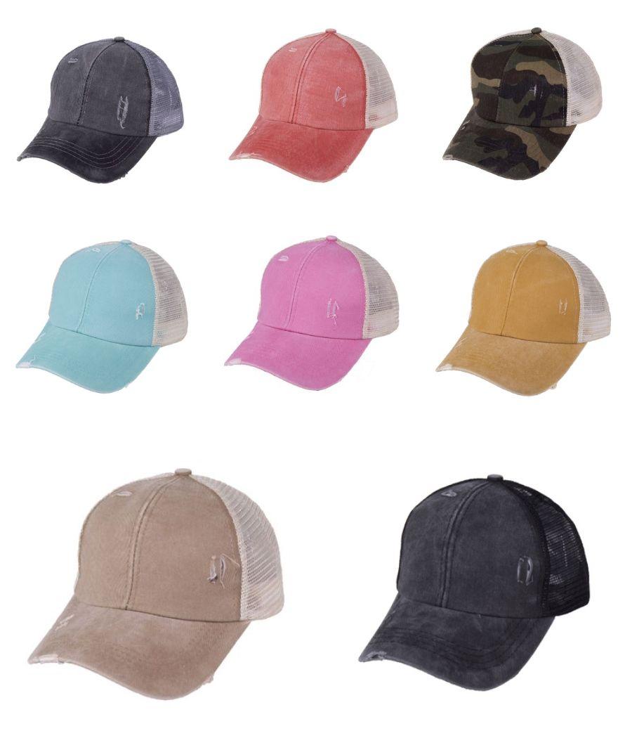 2020 nuovo arriva Cayler Sons baseball Casquettes Chapeus regolabile Sunless Caps Snapback per i cappelli delle donne degli uomini di Hip Hop # 435
