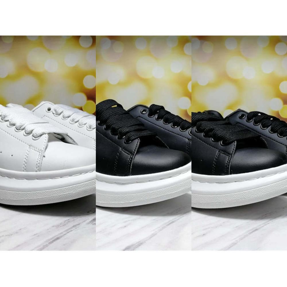 моды случайных женщин мужчину Alexendre McQveen женщины мужчины обувь выше донные кроссовки крытого размера открытых кроссовок 35-44 O0LJ P2AY 8VDL