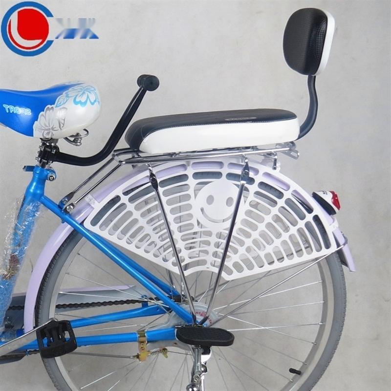 Proteção LNJtX nova Ambiental Anti-pitada saia acessórios de proteção acessórios de bicicletas bicicleta Líquido Líquido protetor plástico 1610122
