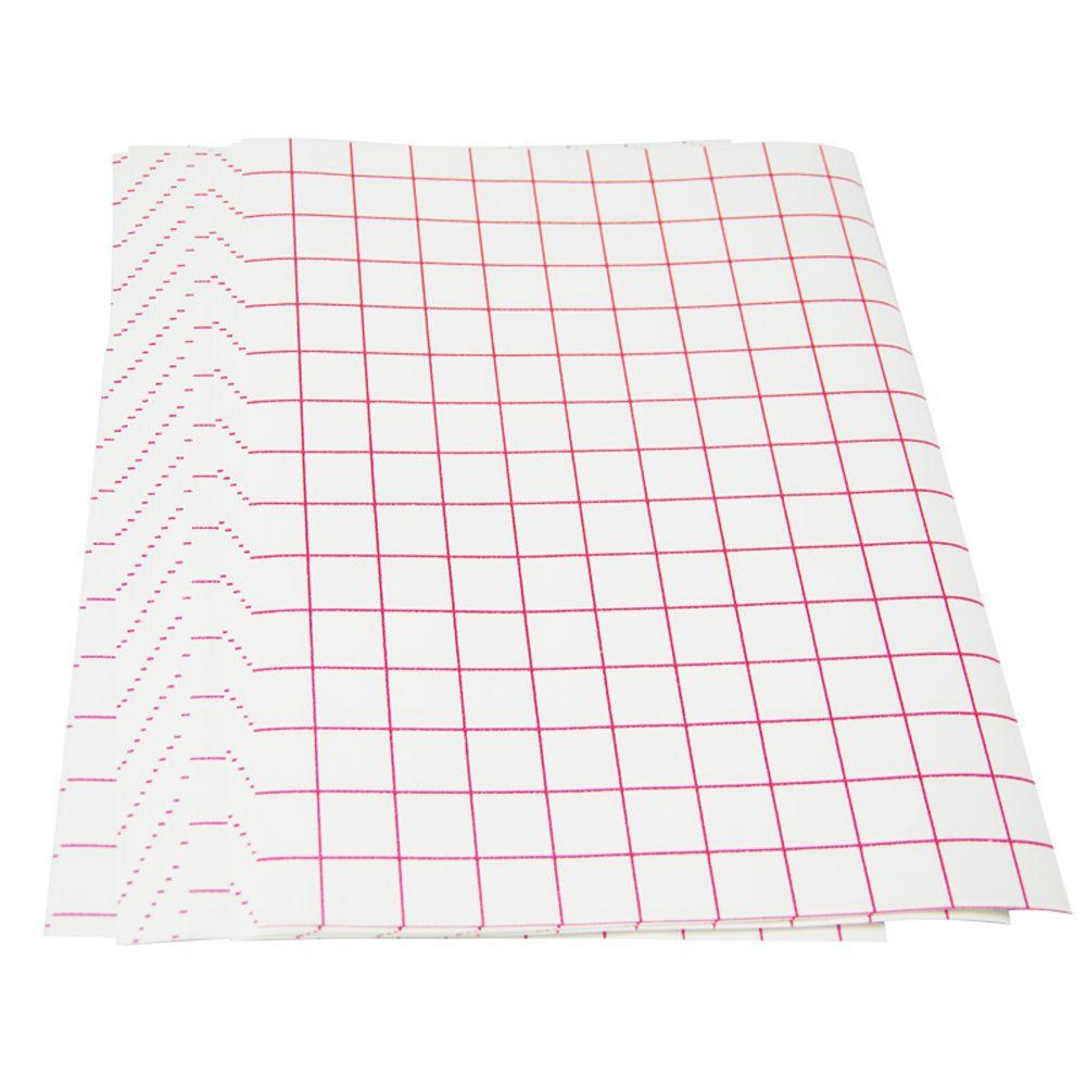 2PCS A4 Главных Многоцелевые листы DIY утюга на теплопередачу бумаги Футболка Craft Inkjet