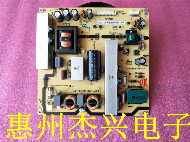 Für 40TA1C TCL C37E320B L37F11 Leistung 40-P232C0-PWG1XG