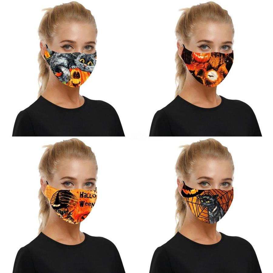 Dis-Posable Yüz Maskeleri 3-Kat # 716 Sigara WovenShipping 50Pcs Çanta Yetişkin Renkli Maske 3 Katman Balck Gri Pembe Toz Ağız Maskeleri Kapak