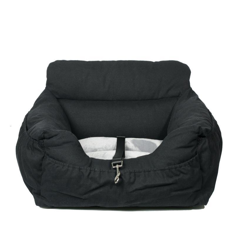 Assento Dog Pet Car impulsionador com assento Buckle Safety Car Safety Pet Pad Outdoor Viajando Basket Bag Pet Car Travel Produto