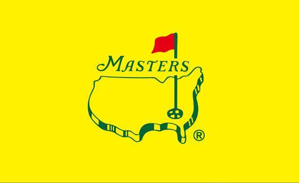 Die US-Masters-Turnier Golf Flag 3x5FT 90x150cm Kundenspezifische Flaggen-Hauptdekor-Polyester-Dekoration