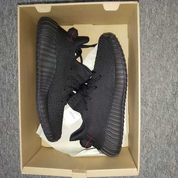 Yeni Üst Yecheil Siyah Statik Yansıtıcı Synth Pompa Erkekler Kadınlar Sneakers Kanye West Yarı Gid Glow Kil Beluga 2.0 Tereyağı Ayakkabı Koşu