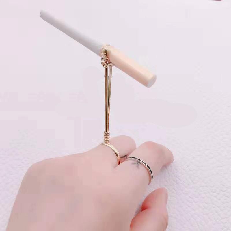 кольцо мундштук для сигарет купить