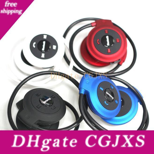 Mini503 Sport Bluetooth Speaker Wireless Headphones Mini -503 Hifi Music Player For Iphone 6 Plus S6 Edge S5 S4 S3 Note 4 5s