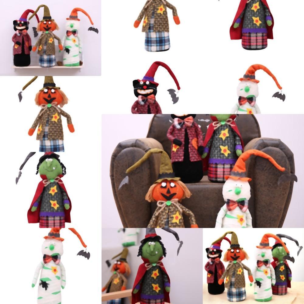 b5n9x Vendita nuovi doni Dragonair decorazioni Forniture bambola molle del giocattolo della peluche Natale dei capretti di Halloween Ideale per Scena vestire pollici