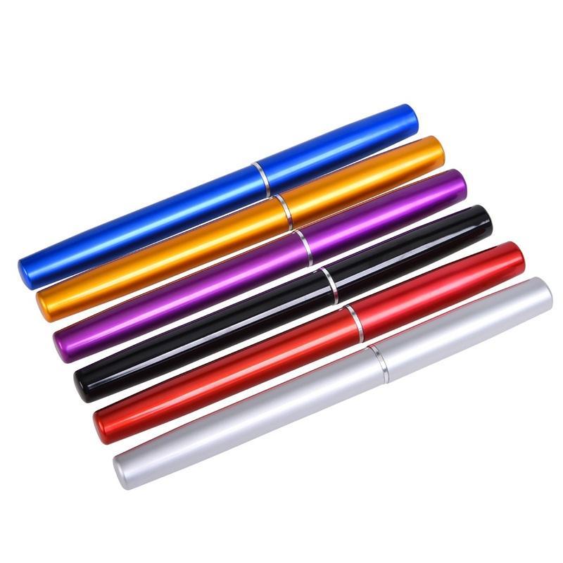 Pen Moulinet Et dévidoirs Extracteur Costumes de roue en alliage d'aluminium de poissons Scalable Pole Kit télescopique Combos Reel Set 26lo C2