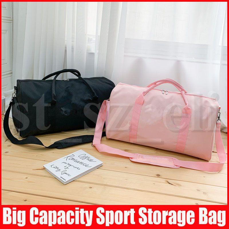 Multifunction Sport Bag Gym Bag Men Woman Training Yoga Fitness Bags Durable Handbag Outdoor Travel Sports Shoulder Bags