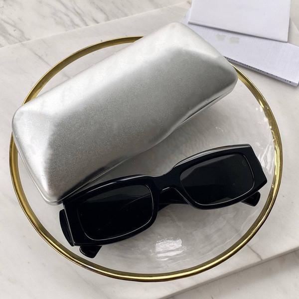 Donne Occhiali da sole quadrati marche di design Vintage Occhiali da sole femminile occhiali personalità del tutto-fiammifero Sunglass Oculos De Sol Feminino Eyewear