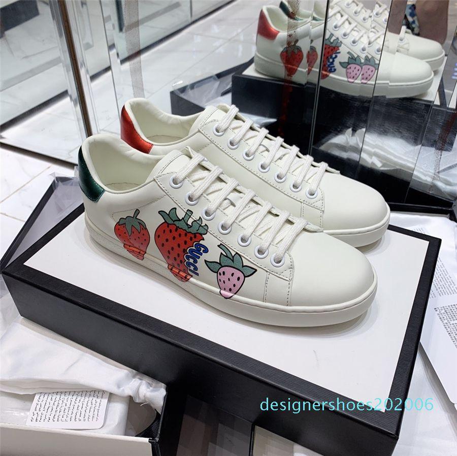 NOVO Luxe brancos pequenos sapatos plataforma Mulheres sapatos casuais casal de couro homens de calça tamanho grande de alta qualidade Versão Couro d06