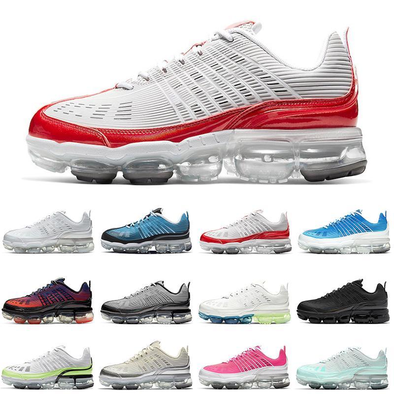 nike air vapormax 360 vapor max 360s zapatos para correr 360s para mujer para hombre zapatillas deportivas zapatillas de deporte caminar al aire libre trotar
