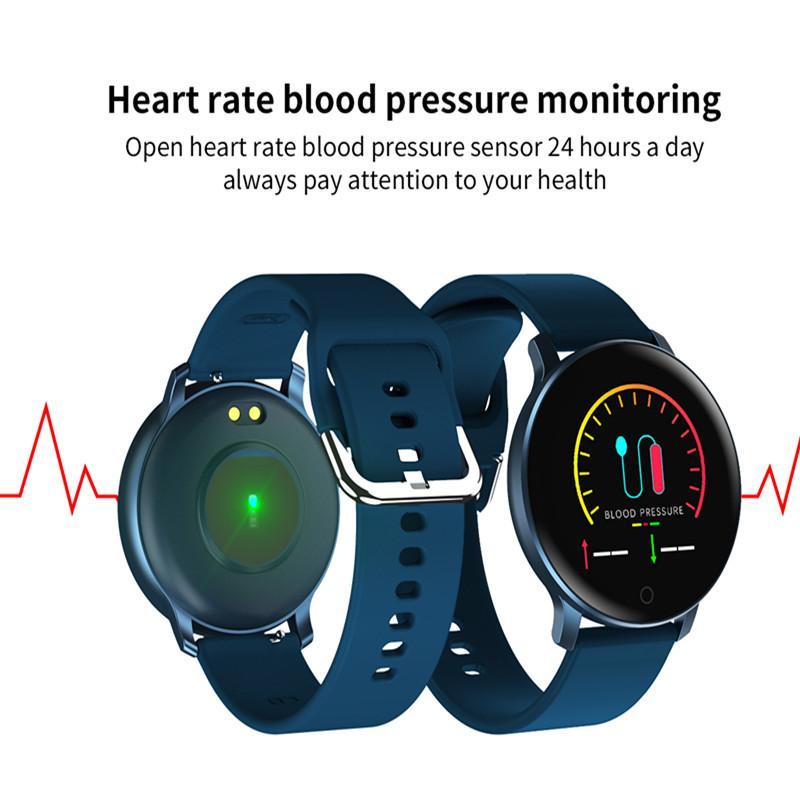 X9 smartwatch الرياضة للرجل المرأة IP67 عداد الخطى fitness tracker بلوتوث الذكية ووتش ل ios الروبوت سامسونج هواوي الهاتف PK DZ09 U8 GT08