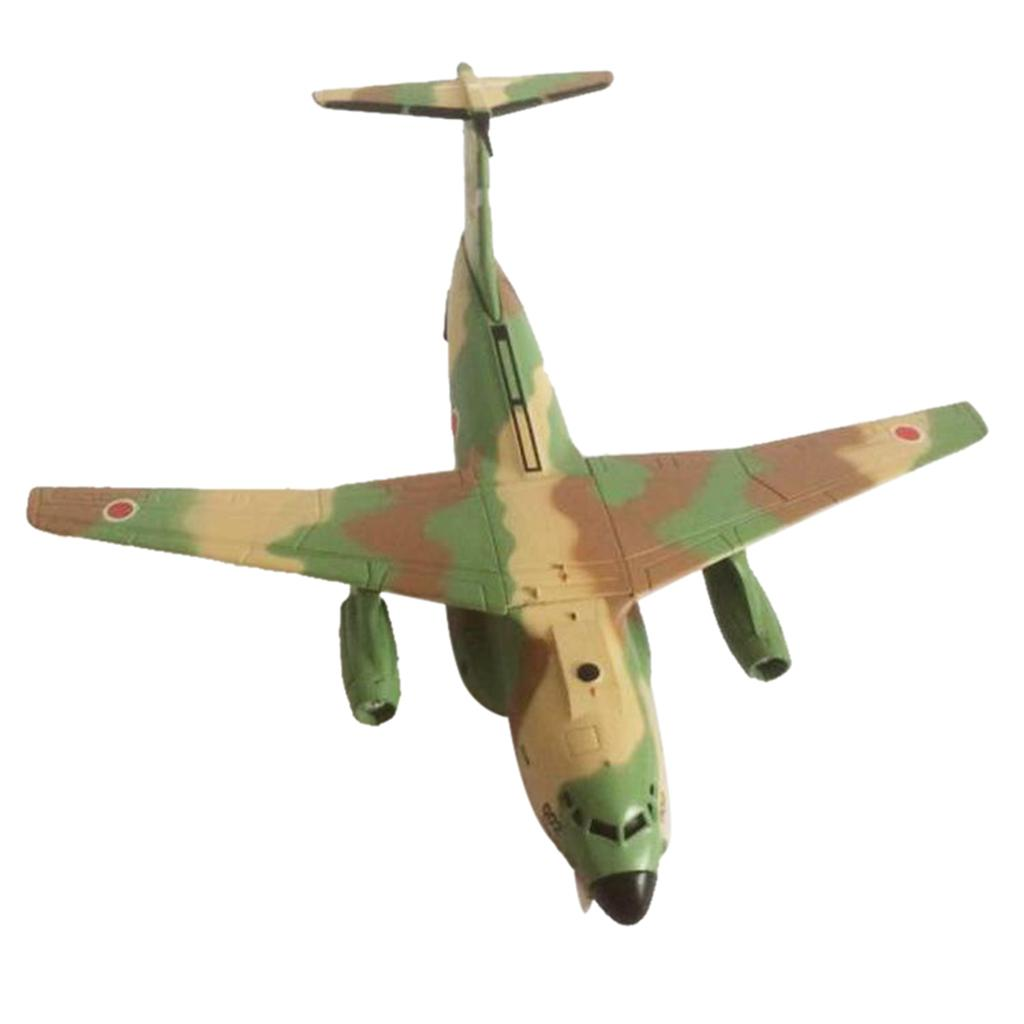 Diecast Toy Planes Display Model Airplane Play Set C-1 Transport Plan Model for Kids Party Favors